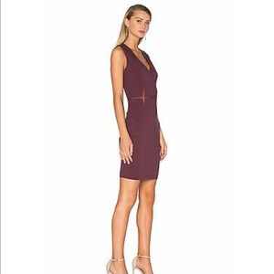 Bailey 44 dress sz small
